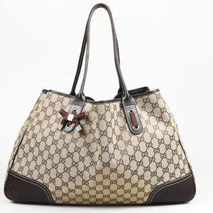 Gucci handbag.....